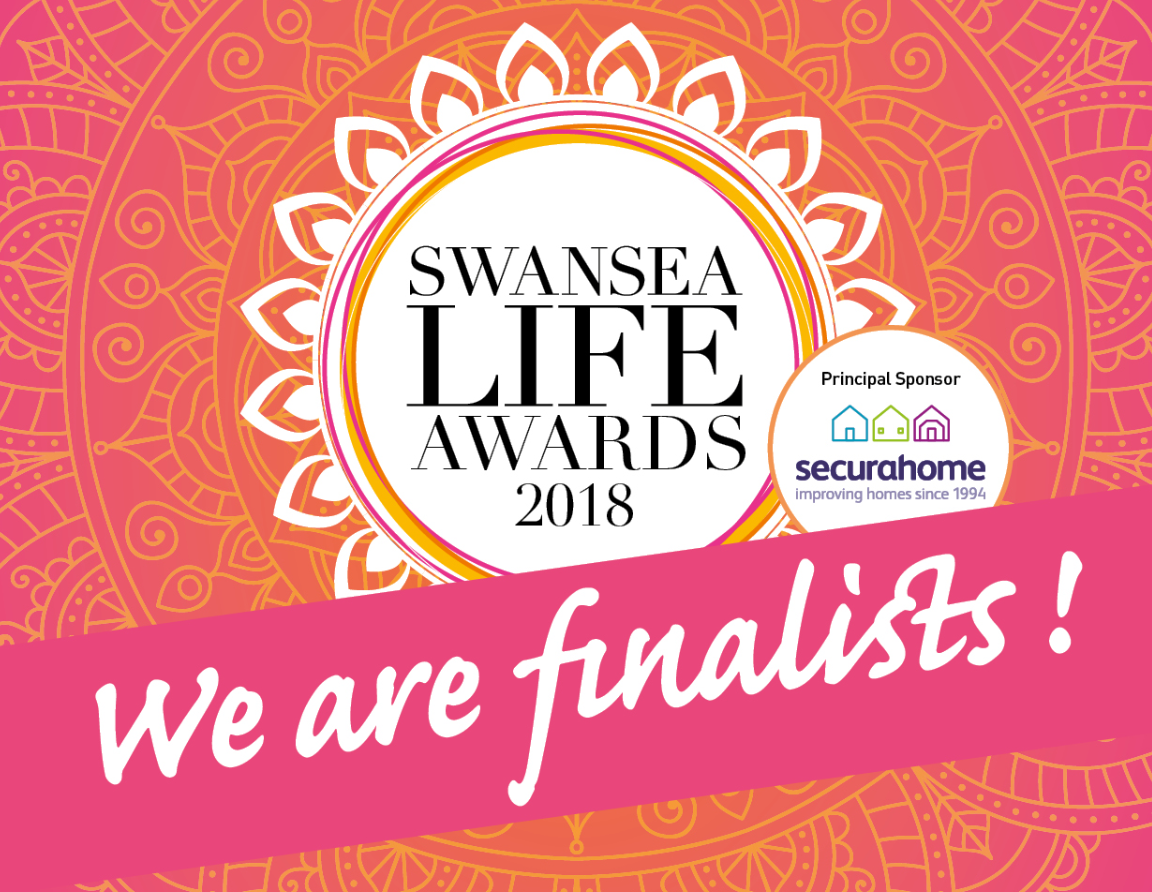 Life Awards 2018 Finalists